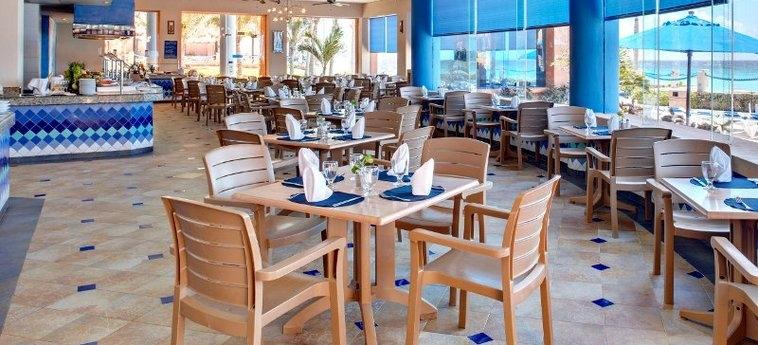 Hotel Occidental Tucancún: Ristorante CANCUN