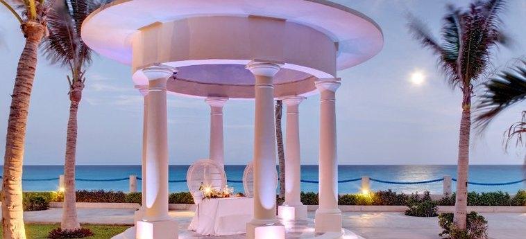 Hotel Occidental Tucancún: Dettagli Strutturali CANCUN