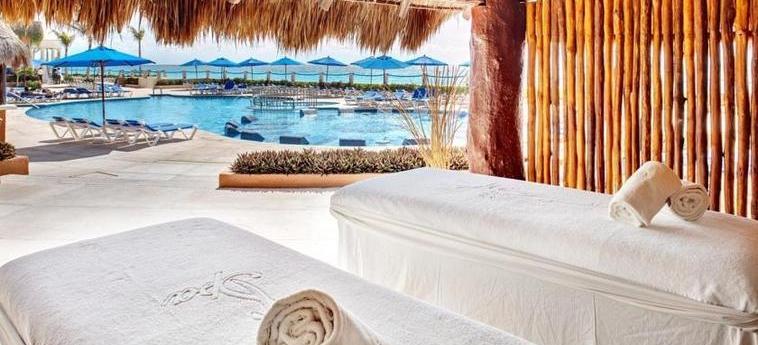Hotel Occidental Tucancún: Spa CANCUN