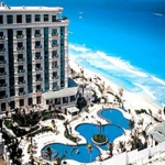 Hotel Sandos Cancun Luxury Resort