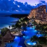 Hotel Grand Fiesta Americana Coral Beach Cancun Resort & Spa