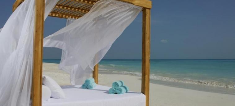 Hotel Grand Fiesta Americana Coral Beach Cancun Resort & Spa: Beach CANCUN