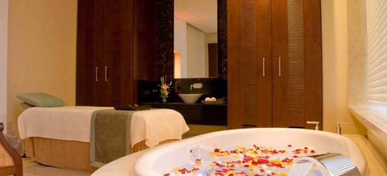 Hotel Grand Fiesta Americana Coral Beach Cancun Resort & Spa: Spa CANCUN