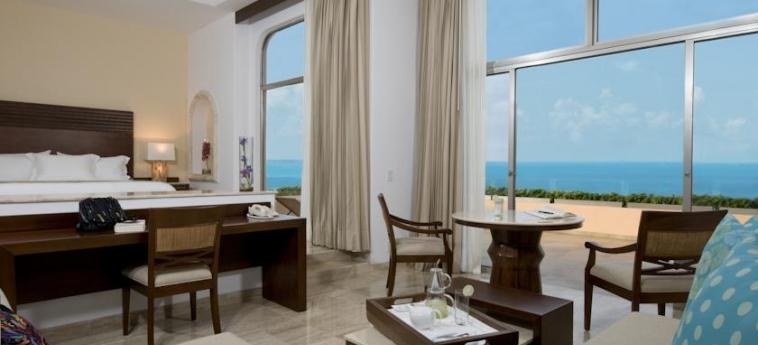 Hotel Grand Fiesta Americana Coral Beach Cancun Resort & Spa: Suite Room CANCUN