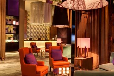 Hotel Paradisus Cancun: Bar CANCUN