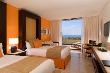 Hotel Paradisus Cancun: Chambre Suite CANCUN
