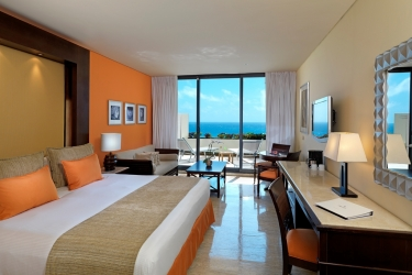 Hotel Paradisus Cancun: Détail de l'hôtel CANCUN