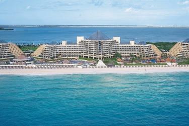 Hotel Paradisus Cancun: Extérieur CANCUN