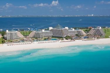 Hotel Paradisus Cancun: Exterieur CANCUN