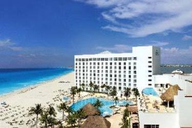 Hotel Le Blanc Spa Resort Cancun: Extérieur CANCUN