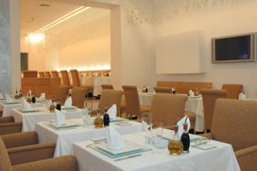 Hotel Le Blanc Spa Resort Cancun: Restaurant CANCUN
