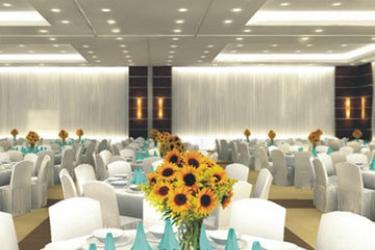 Hotel Le Blanc Spa Resort Cancun: Salle de Banquet CANCUN