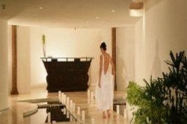 Hotel Le Blanc Spa Resort Cancun: Spa CANCUN