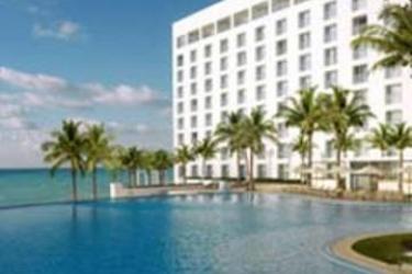 Hotel Le Blanc Spa Resort Cancun: Swimming Pool CANCUN