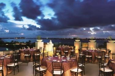 Hotel Le Blanc Spa Resort Cancun: Konferenzraum CANCUN