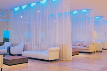 Hotel Le Blanc Spa Resort Cancun: Lounge CANCUN