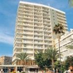 Hotel Torre Dorada Cancun