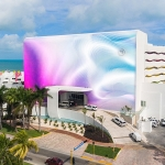 Hotel Temptation Resort Spa Cancun