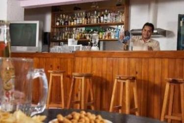 Hotel Antillano Cancun: Bar CANCUN