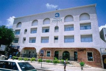 Hotel Antillano Cancun: Esterno CANCUN