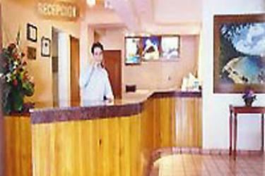 Hotel Antillano Cancun: Sala CANCUN