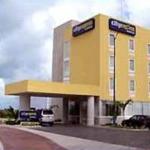 Hotel City Express Cancun