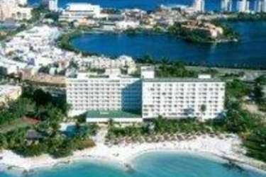 Hotel Be Live Grand Viva Beach: Exterior CANCUN