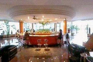 Hotel Be Live Grand Viva Beach: Lounge Bar CANCUN