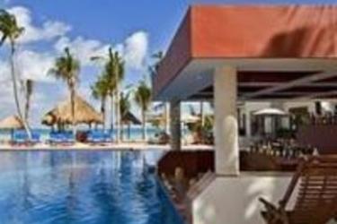Hotel Be Live Grand Viva Beach: Piscina Exterior CANCUN