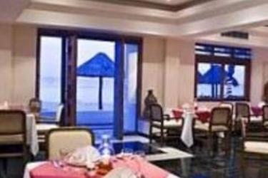 Hotel Be Live Grand Viva Beach: Restaurante CANCUN