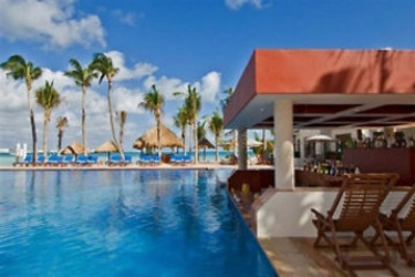 Hotel Be Live Grand Viva Beach: Swimming Pool CANCUN