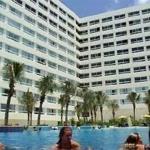 Hotel Grand Oasis Palm Resort & Spa