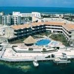 Hotel The Caribbean Princess Cancun