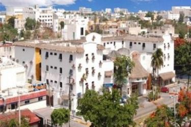 Hotel Xbalamque Resort & Spa: Außen CANCUN