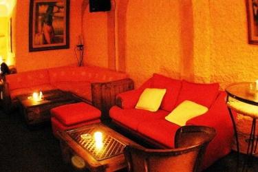 Hotel Xbalamque Resort & Spa: Bar CANCUN