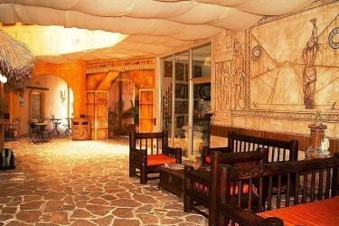 Hotel Xbalamque Resort & Spa: Lobby CANCUN