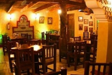 Hotel Xbalamque Resort & Spa: Restaurant CANCUN