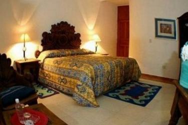 Hotel Xbalamque Resort & Spa: Schlafzimmer CANCUN