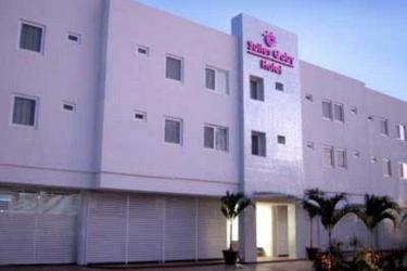 Hotel Suites Gaby: Exterieur CANCUN