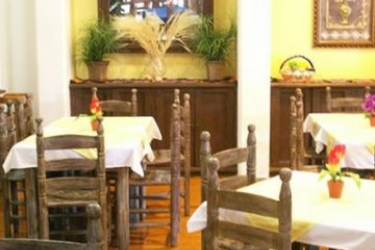 View Mediterrando Hotel & Suites: Restaurant CANCUN