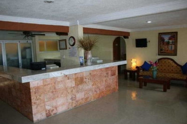 Hotel Suites Cancun Center: Lobby CANCUN