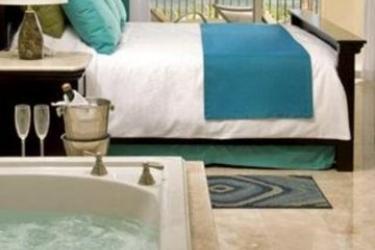 Hotel Villa Del Palmar Cancun: Chambre CANCUN