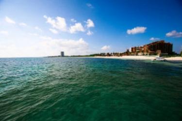 Hotel Villa Del Palmar Cancun: Extérieur CANCUN