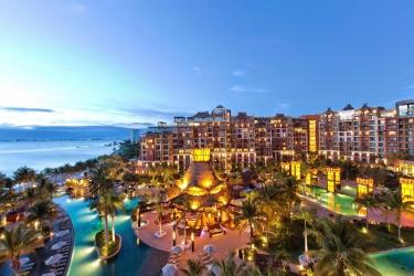 Hotel Villa Del Palmar Cancun: Exterieur CANCUN