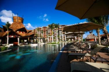 Hotel Villa Del Palmar Cancun: Swimming Pool CANCUN
