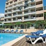 Appart'hotel Odalys Les Felibriges