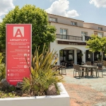Hotel Appart'city Confort Cannes Mandelieu