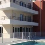 Hotel Comfort Suites Cannes Mandelieu