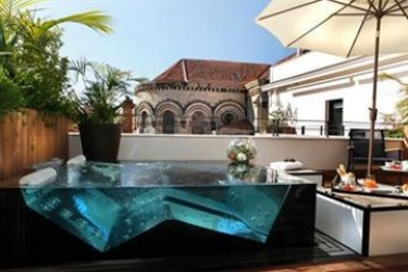 Five Seas Hotel Cannes: Appartement Sirene CANNES
