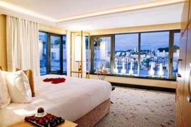 Five Seas Hotel Cannes: Chambre Comfort CANNES